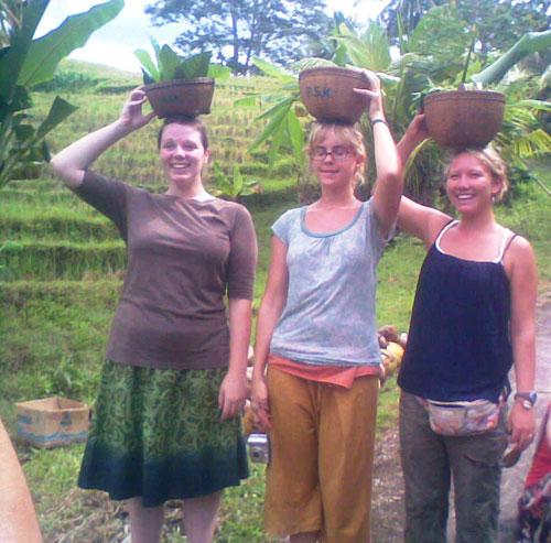 Learn Indonesian in Bali